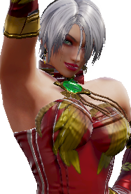 Alternate Ivy Series:Soulcalibur Style:Ivy // 187x278 // 179.9KB