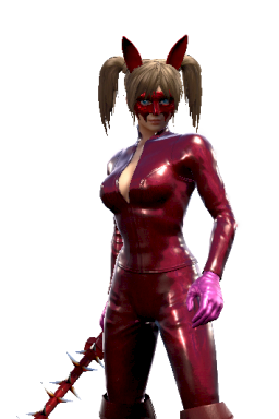 Breakable Custom Panther Persona Series:Persona Style:Ivy // 256x384 // 147.8KB