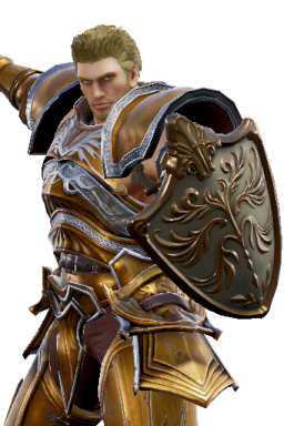 Alistair Custom Series:Dragon_Age Style:Sophitia // 256x384 // 329.1KB