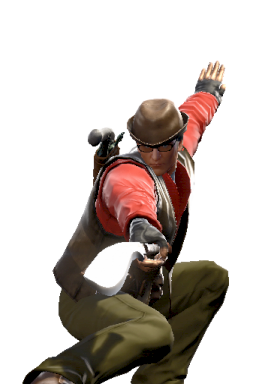 Sniper Style:Xianghua Team_Fortress_2 // 256x384 // 152.0KB