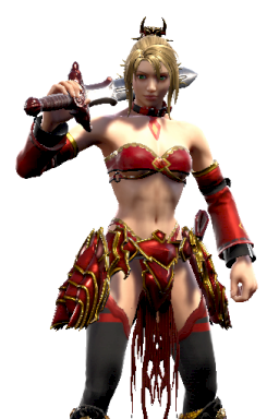 Custom Mordred Series:Fate Style:Mitsurugi // 256x384 // 206.5KB