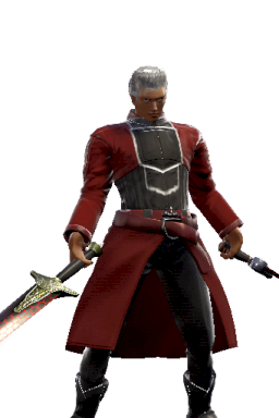 Archer Custom Emiya_Shirou Series:Fate Style:Cervantes // 256x384 // 129.8KB