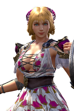 Alternate Series:Soulcalibur Sophitia Style:Sophitia // 256x384 // 298.3KB