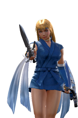 Alternate Series:Soulcalibur Sophitia Style:Sophitia // 256x384 // 209.4KB