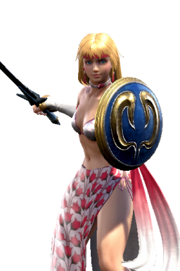 Alternate Series:Soulcalibur Sophitia Style:Sophitia // 256x384 // 225.4KB