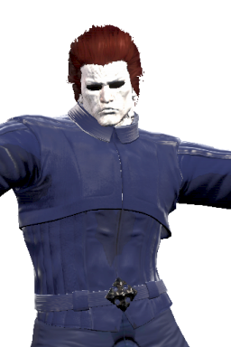 Halloween MattGamer Michael_Myers Series:Halloween Style:Nightmare // 256x384 // 177.1KB