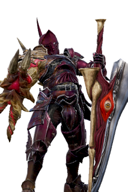 DLC Modded Series:Soulcalibur Siegfried! Soul_Blade Style:Nightmare // 256x384 // 259.6KB