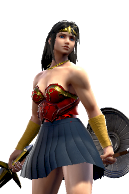 Series:DC Style:Sophitia // 256x384 // 209.1KB