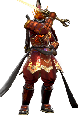 Alternate Modded SC5 Style:Yoshimitsu Unbreakable_Parts // 256x384 // 188.3KB