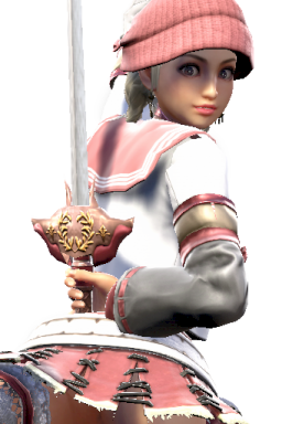 Alternate Modded Style:Xianghua // 256x384 // 295.6KB