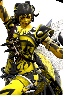 Bee Custom Original_Character // 256x384 // 366.0KB