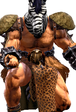 Custom Rock Series:Soulcalibur Style:Astaroth // 245x364 // 336.0KB