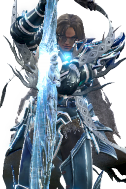 Alternate Custom Modded Siegfried soulcaliburiv // 256x384 // 398.8KB