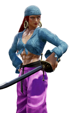 Custom Riptide Series:Eternal_Champions Style:Amy // 256x384 // 216.5KB