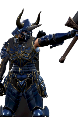 Alternate Genderswap Series:Soulcalibur Siegfried Style:Siegfried // 256x384 // 185.5KB