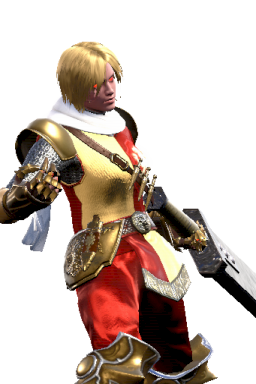 Alternate Genderswap Nightmare Series:Soulcalibur Style:Nightmare // 256x384 // 213.9KB