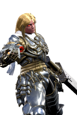 Alternate Genderswap Nightmare Series:Soulcalibur Style:Nightmare // 256x384 // 240.7KB