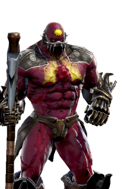 Alternate Astaroth Modded Series:Soulcalibur Style:Astaroth // 256x384 // 250.7KB