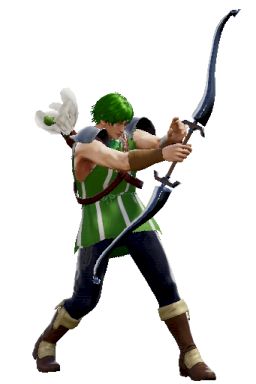 Custom Gordin Series:Fire_Emblem Style:Groh // 256x384 // 115.6KB