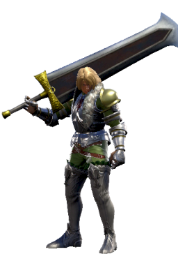 Alternate Style:Siegfried // 256x384 // 132.2KB