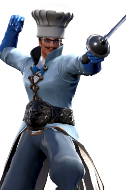 Medic Style:Raphael Team_Fortress_2 // 256x384 // 217.6KB