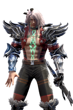 Custom Series:Fate Siegfried Style:Siegfried Sumanai // 256x384 // 276.8KB