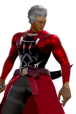 Archer Custom Series:Fate Style:Groh // 256x384 // 183.2KB