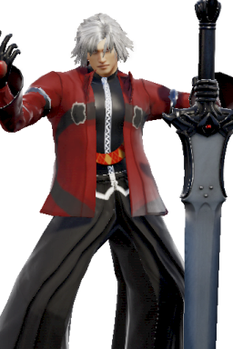 Custom Ragna Series:Blazblue Style:Nightmare // 256x384 // 221.2KB