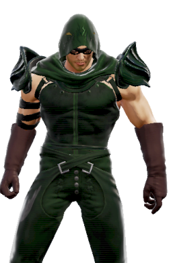 Arqueiro_Verde Arrow DC DC_Comics Green_Arrow MattGamer Series:Arrow Series:Creepypasta Style:Groh // 256x384 // 181.7KB