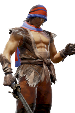 Custom DLC Prince_of_Persia Series:Prince_of_Persia style:Hwang // 256x384 // 249.5KB