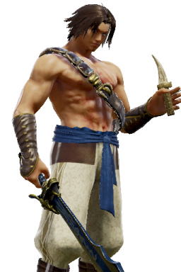 Custom DLC Prince_of_Persia Series:Prince_of_Persia style:Hwang // 256x384 // 232.8KB