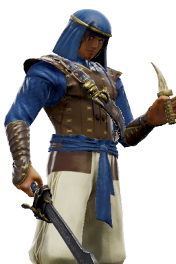 Custom DLC Prince_of_Persia Series:Prince_of_Persia style:Hwang // 256x384 // 238.6KB