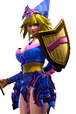 Custom Series:Yu-Gi-Oh Style:Sophitia User:Revenant // 245x364 // 230.5KB