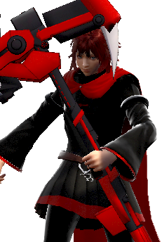 Custom Modded Ruby_Rose Series:RWBY Style:Zasalamel // 231x344 // 134.6KB
